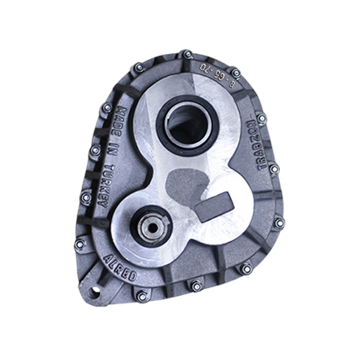 B Series Gearbox