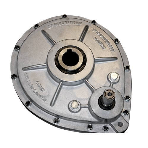 Mechanical Speed reducers