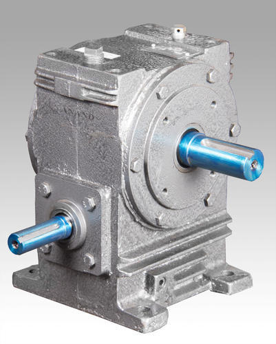 Working of a principle gear box